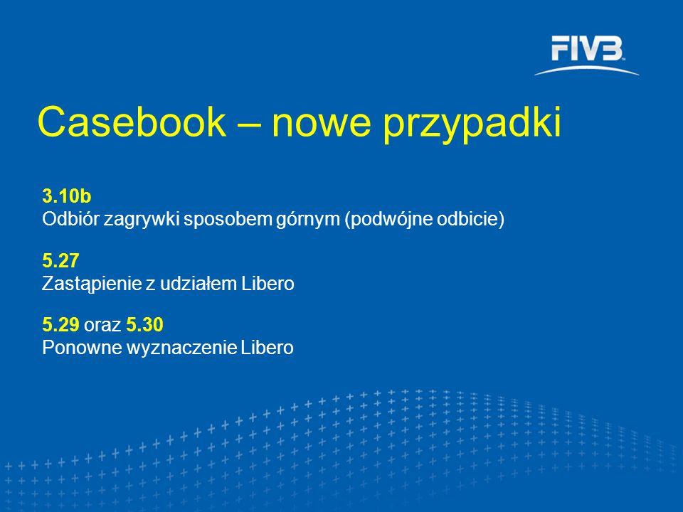 Casebook – nowe przypadki