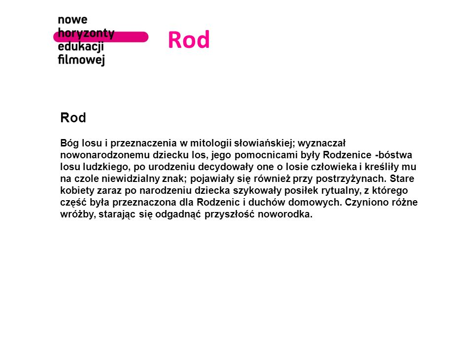 Rod Rod.
