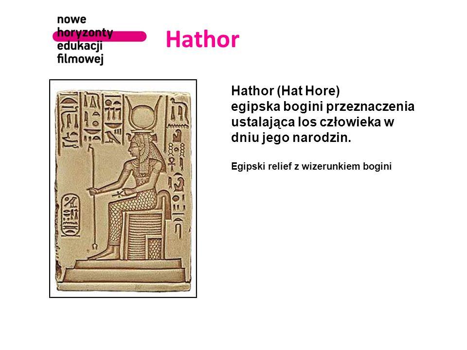 Hathor Hathor (Hat Hore)