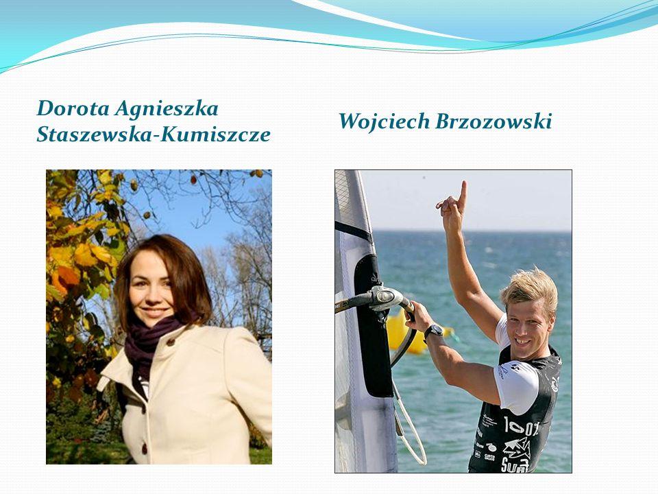 Dorota Agnieszka Staszewska-Kumiszcze