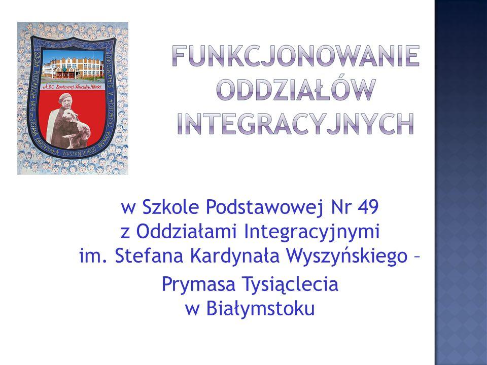Prymasa Tysiąclecia w Białymstoku