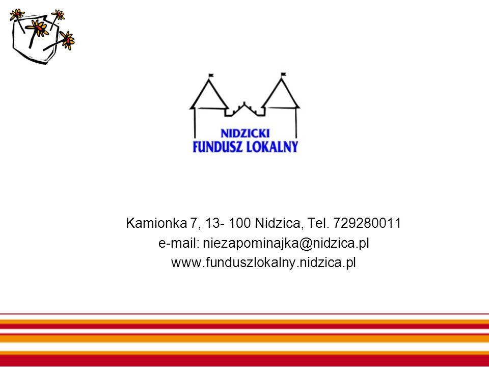 e-mail: niezapominajka@nidzica.pl