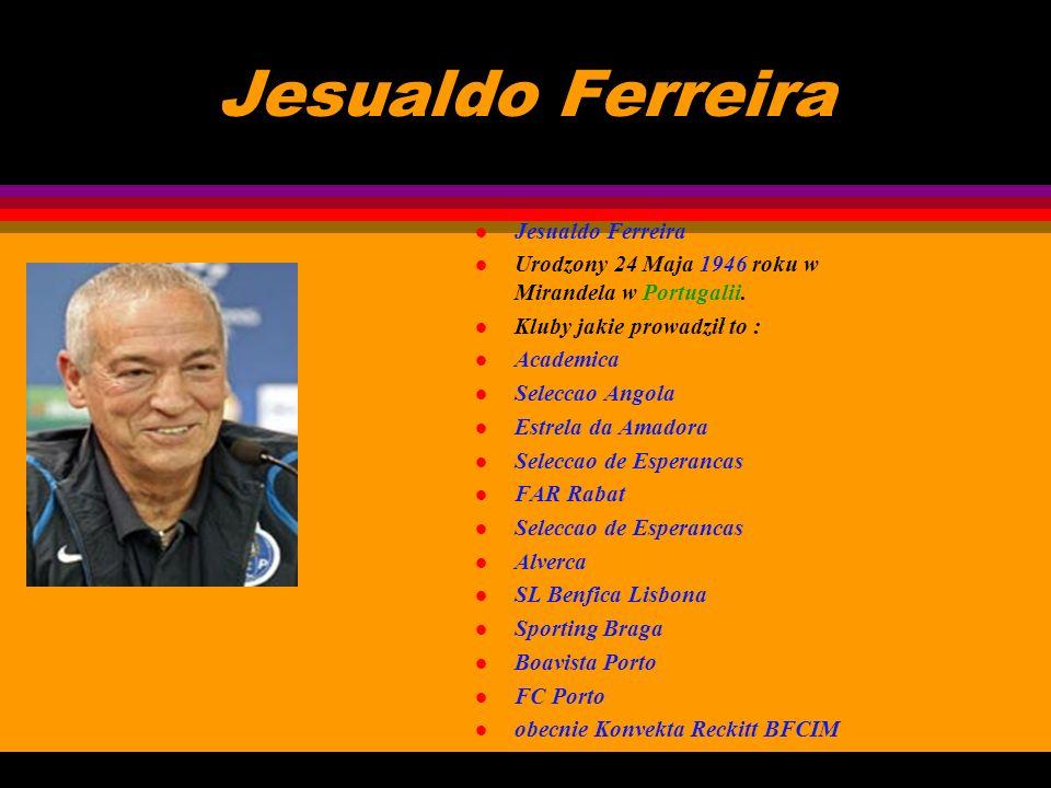 Jesualdo Ferreira Jesualdo Ferreira
