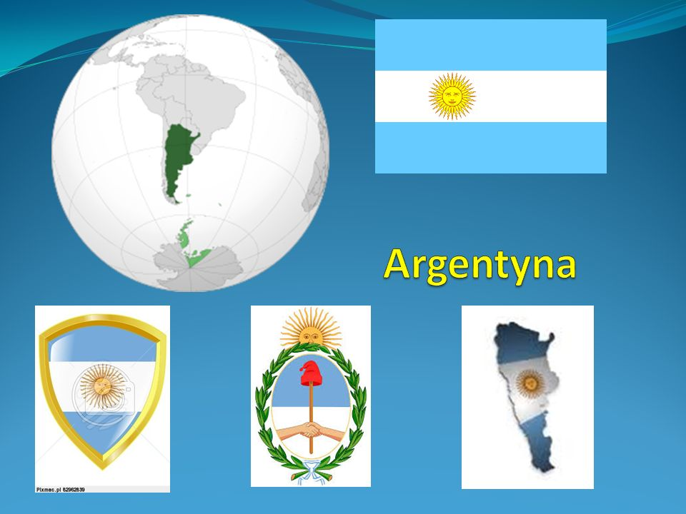 Argentyna