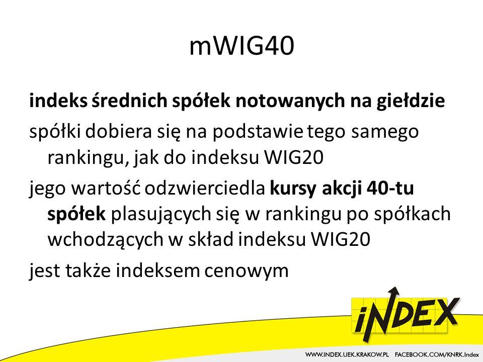mWIG40