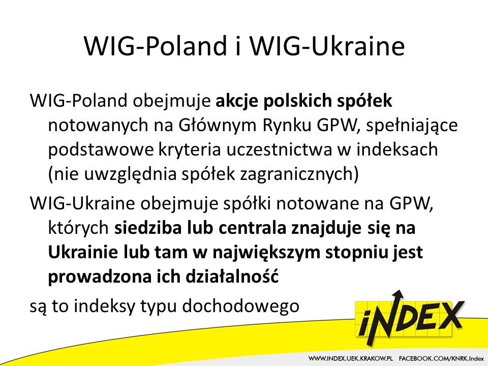 WIG-Poland i WIG-Ukraine
