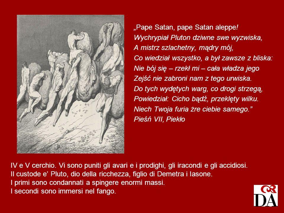 """Pape Satan, pape Satan aleppe!"