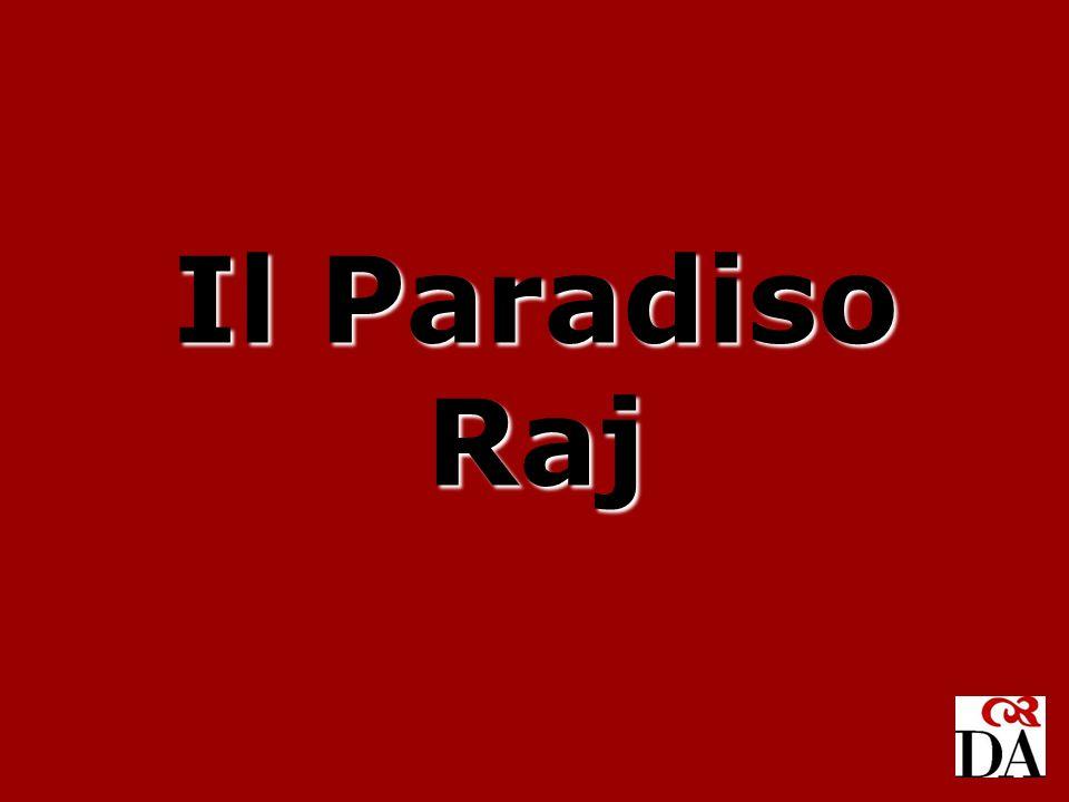 Il Paradiso Raj