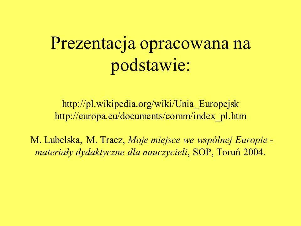 Prezentacja opracowana na podstawie: http://pl. wikipedia
