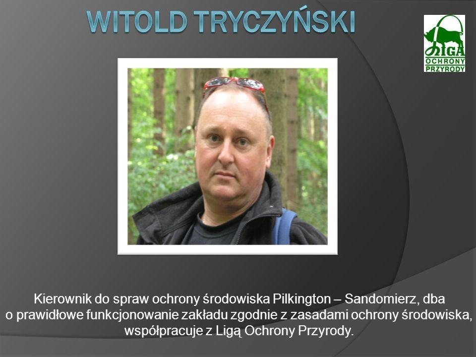 Witold Tryczyński