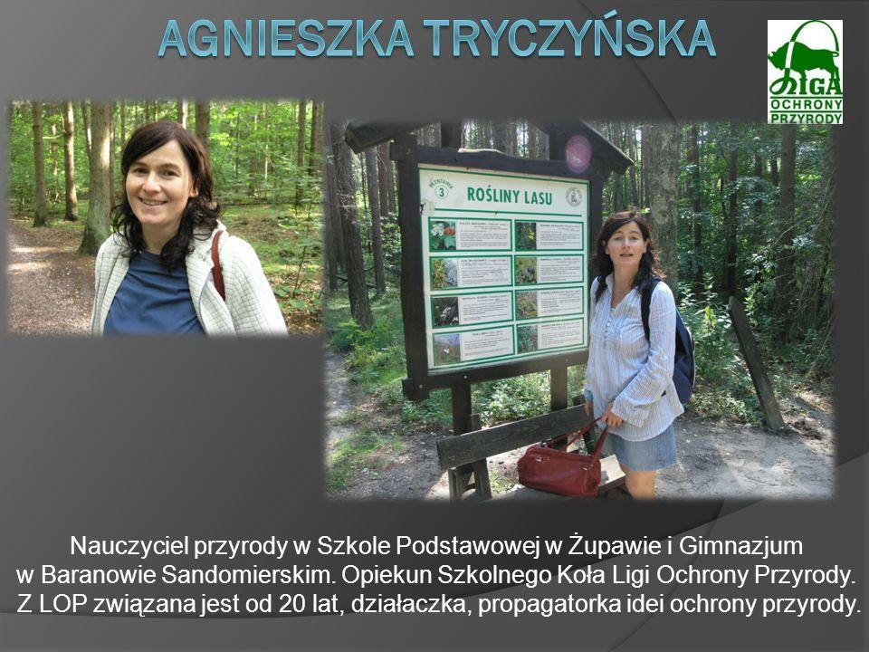 Agnieszka Tryczyńska