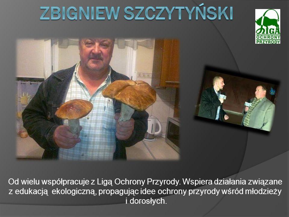 Zbigniew szczytyński