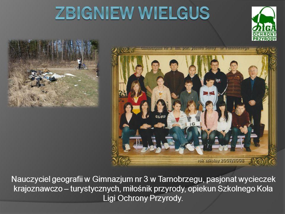 Zbigniew wielgus