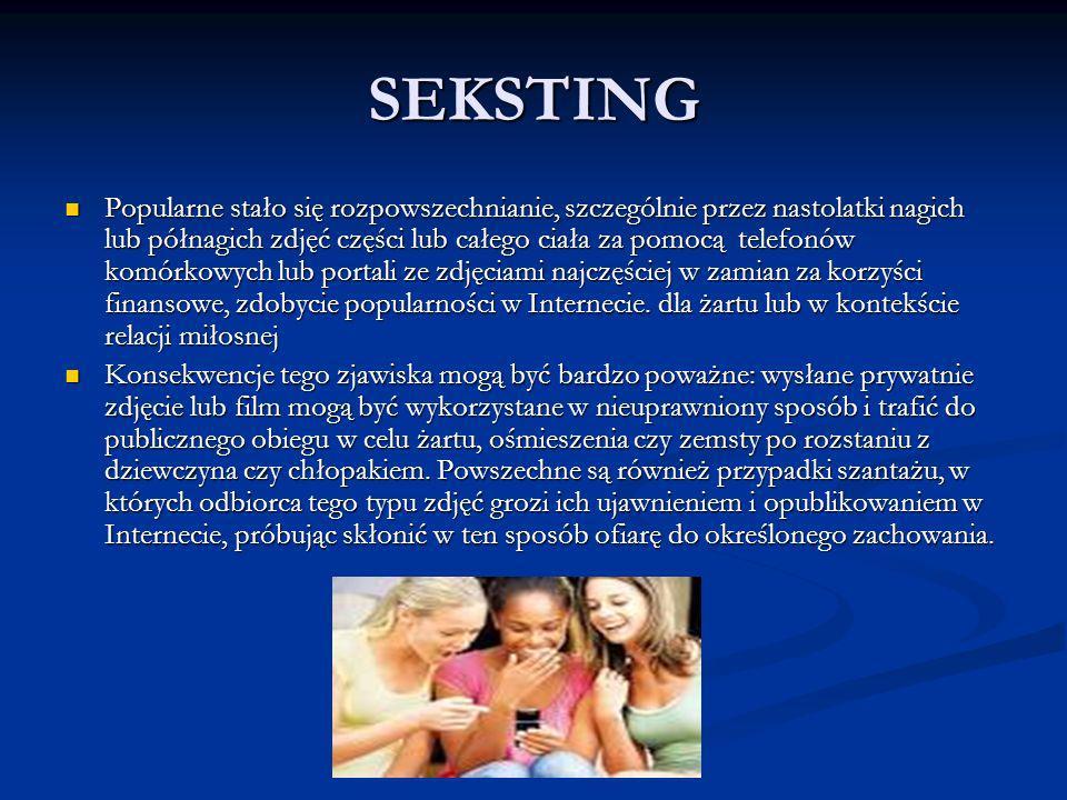 SEKSTING