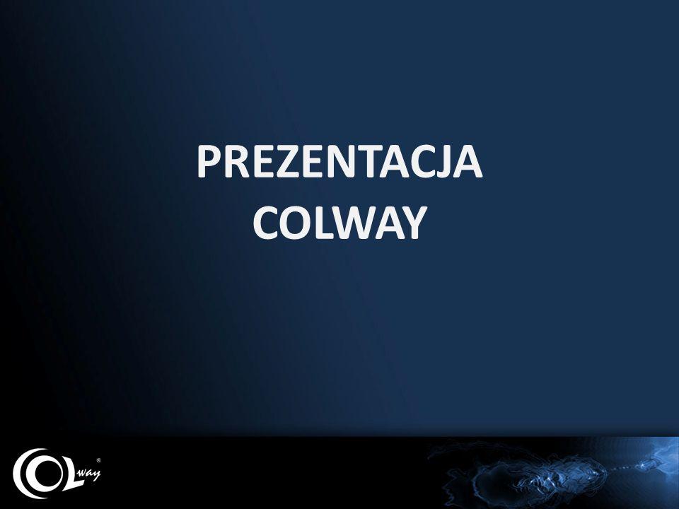 PREZENTACJA COLWAY
