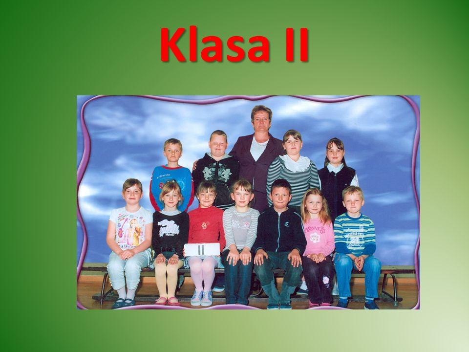 Klasa II