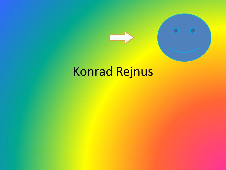 Konrad Rejnus