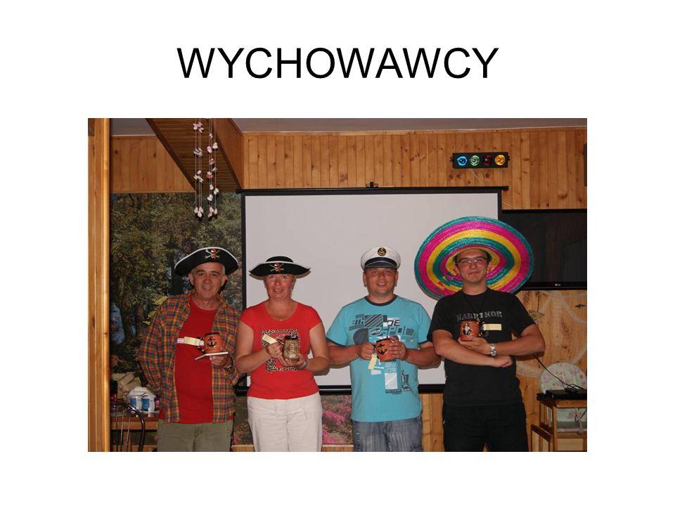 WYCHOWAWCY