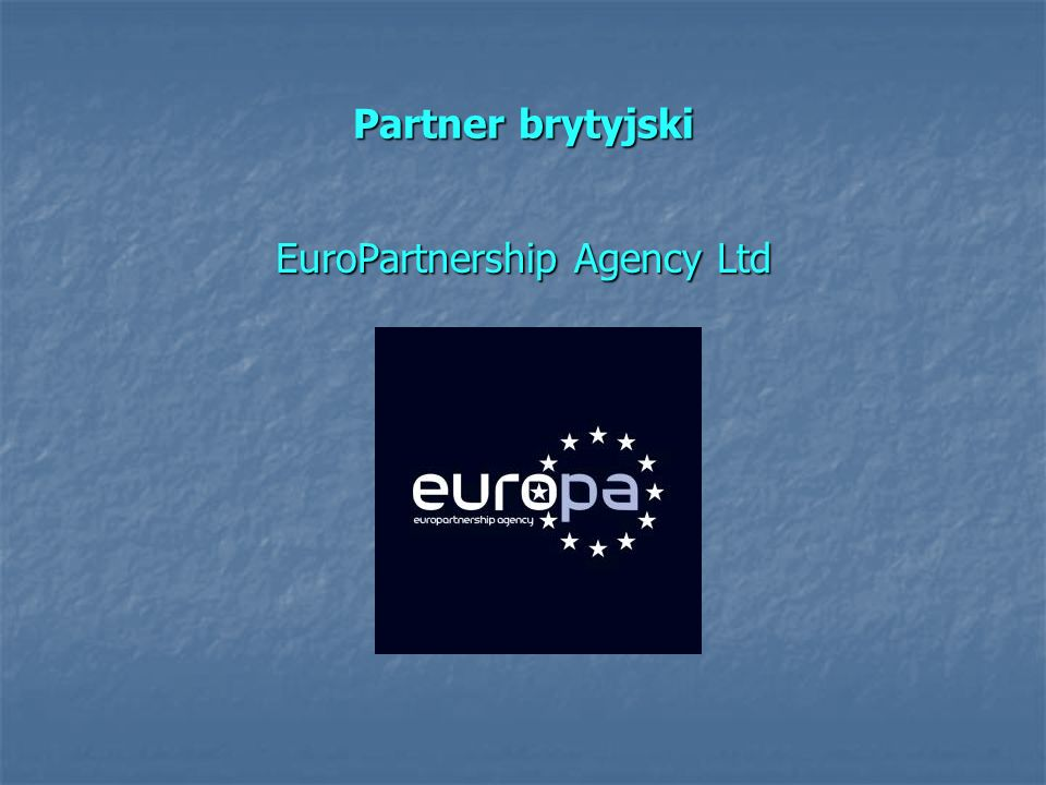 EuroPartnership Agency Ltd