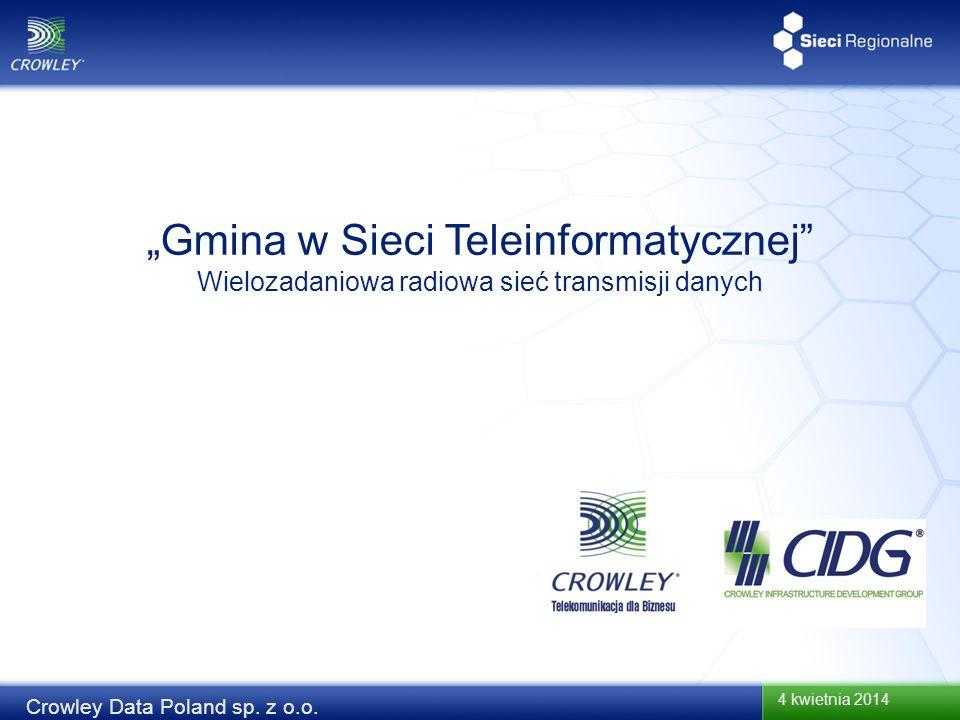 """""""Gmina w Sieci Teleinformatycznej"""