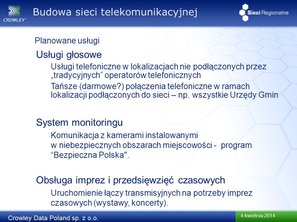 Crowley Data Poland sp. z o.o.
