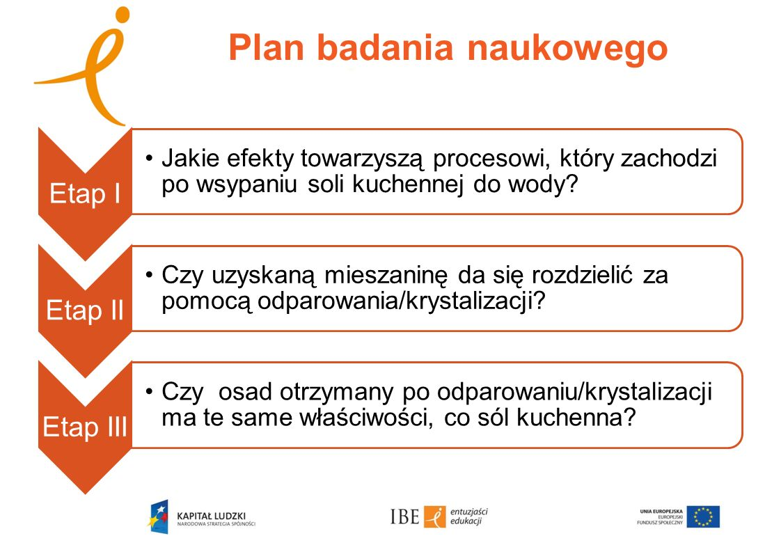 Plan badania naukowego