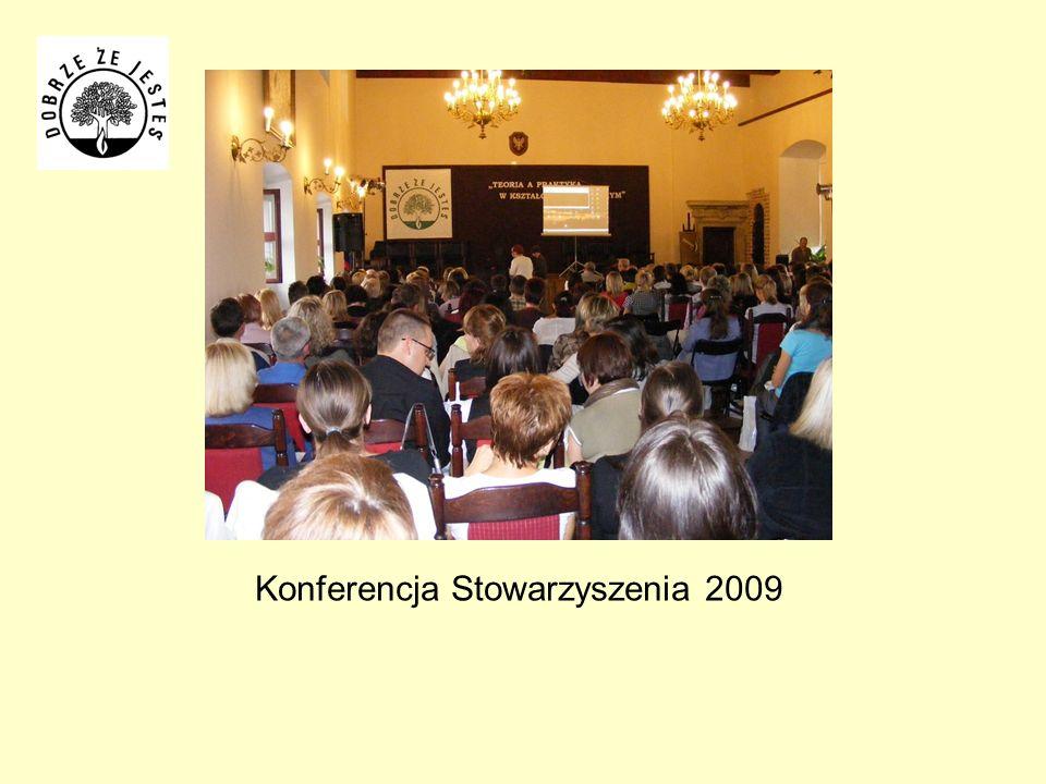 Konferencja Stowarzyszenia 2009