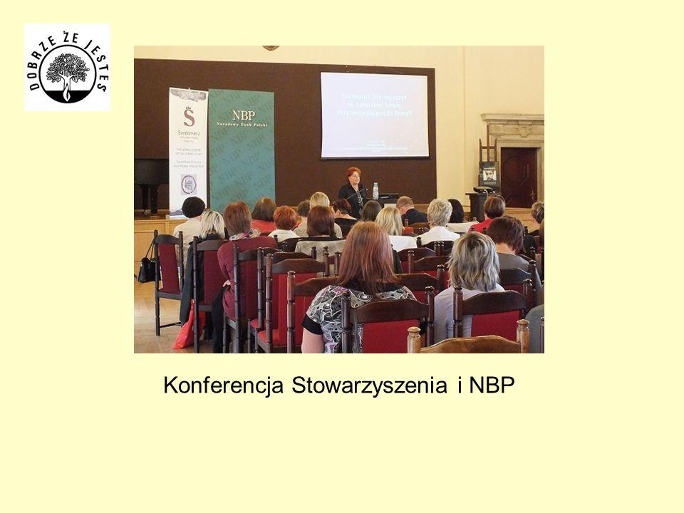 Konferencja Stowarzyszenia i NBP