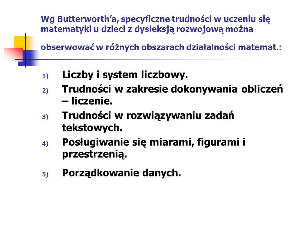 Liczby i system liczbowy.