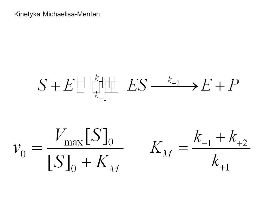Kinetyka Michaelisa-Menten
