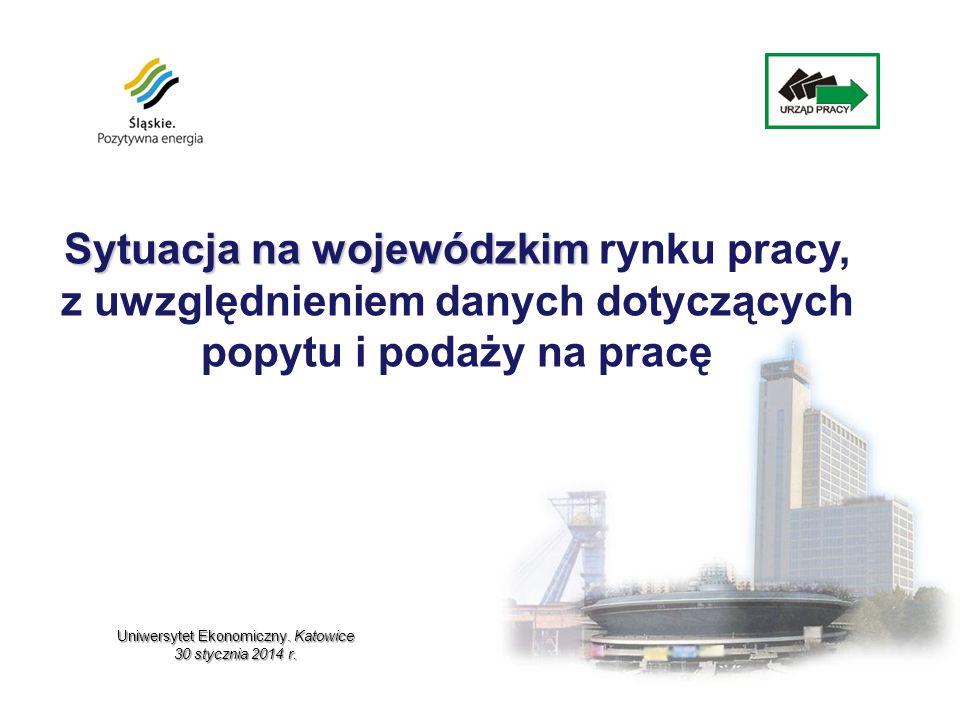 Uniwersytet Ekonomiczny. Katowice
