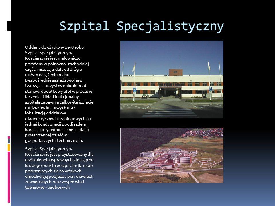 Szpital Specjalistyczny
