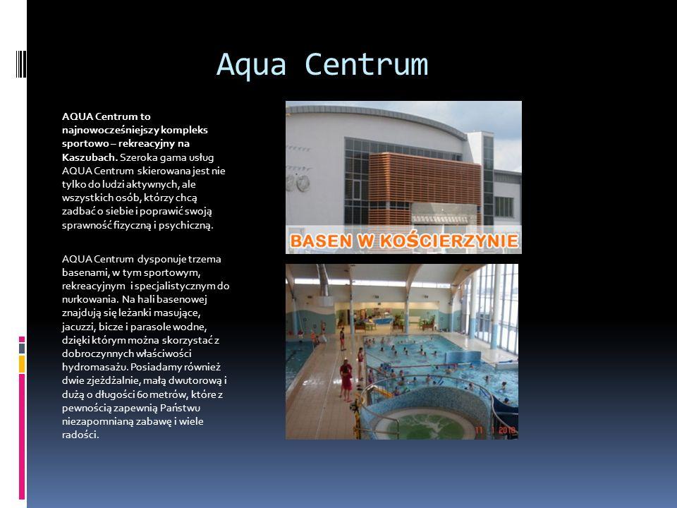 Aqua Centrum
