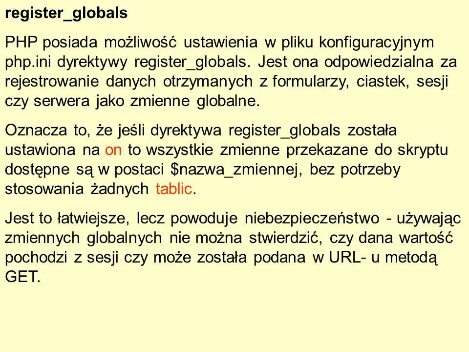 register_globals