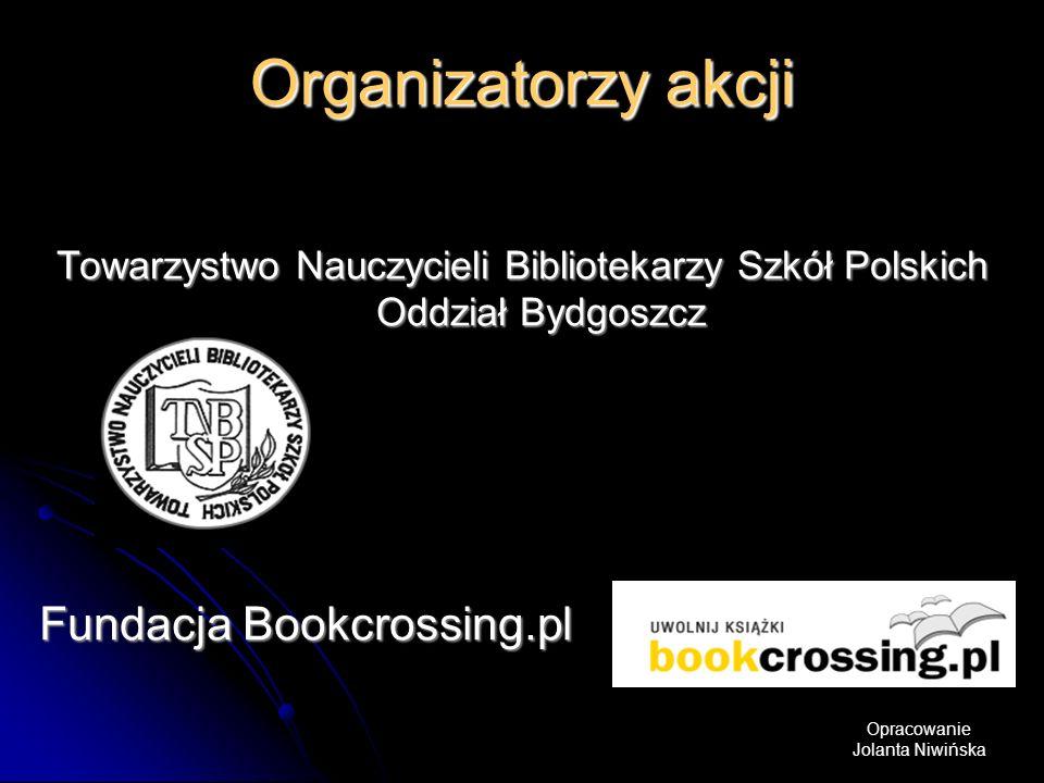 Towarzystwo Nauczycieli Bibliotekarzy Szkół Polskich Oddział Bydgoszcz