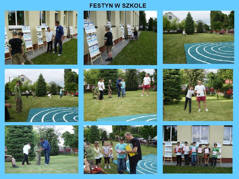 FESTYN W SZKOLE