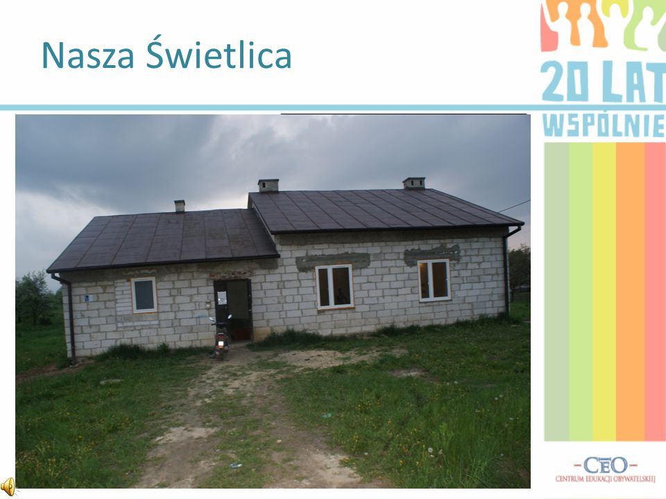 z reprezentującym nasz obszar gminy-Radnym Piotrem Wójtowiczem