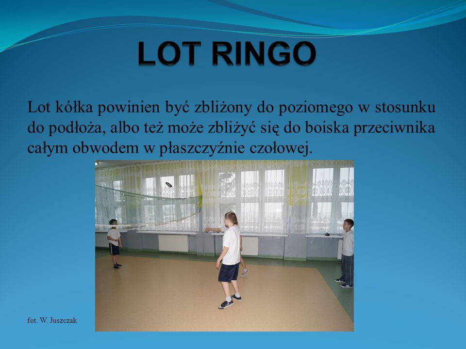 LOT RINGO