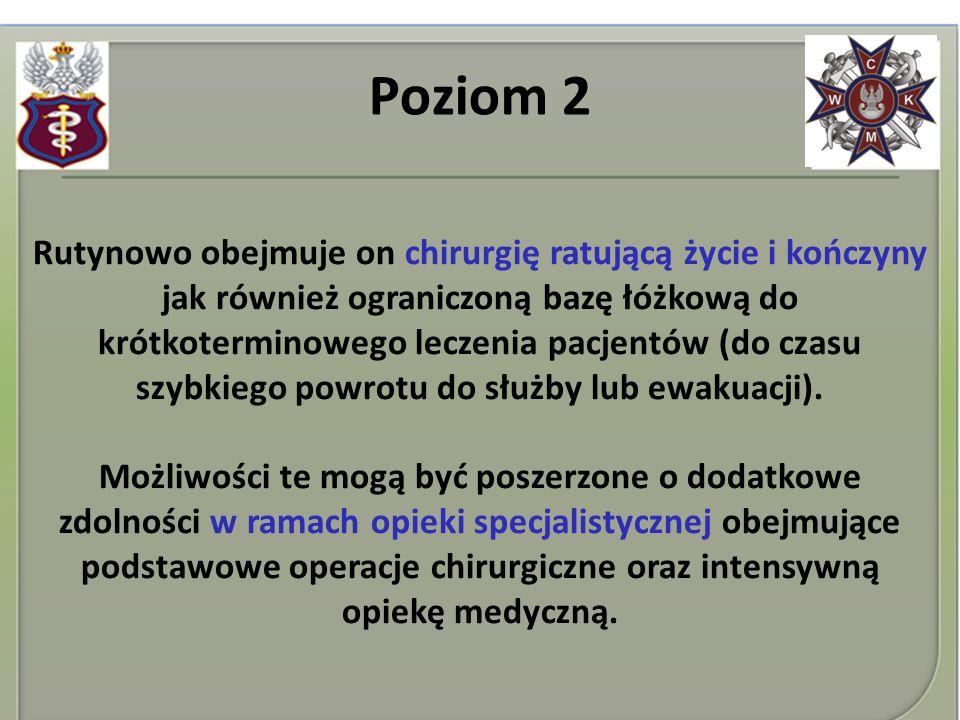 Poziom 2