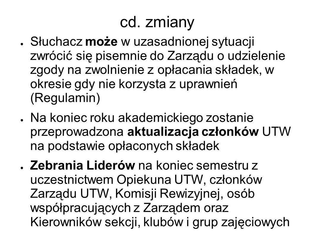 cd. zmiany