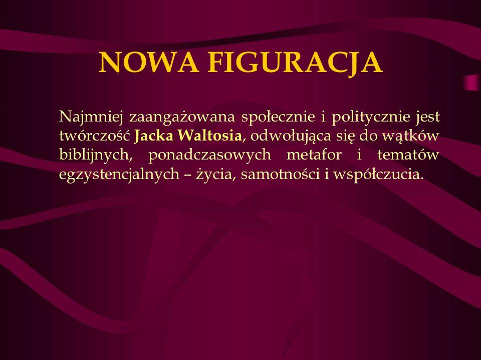 NOWA FIGURACJA