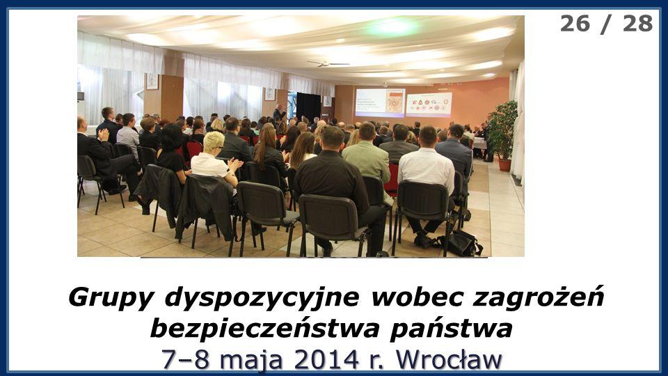XXV Międzynarodowa Konferencja Naukowa