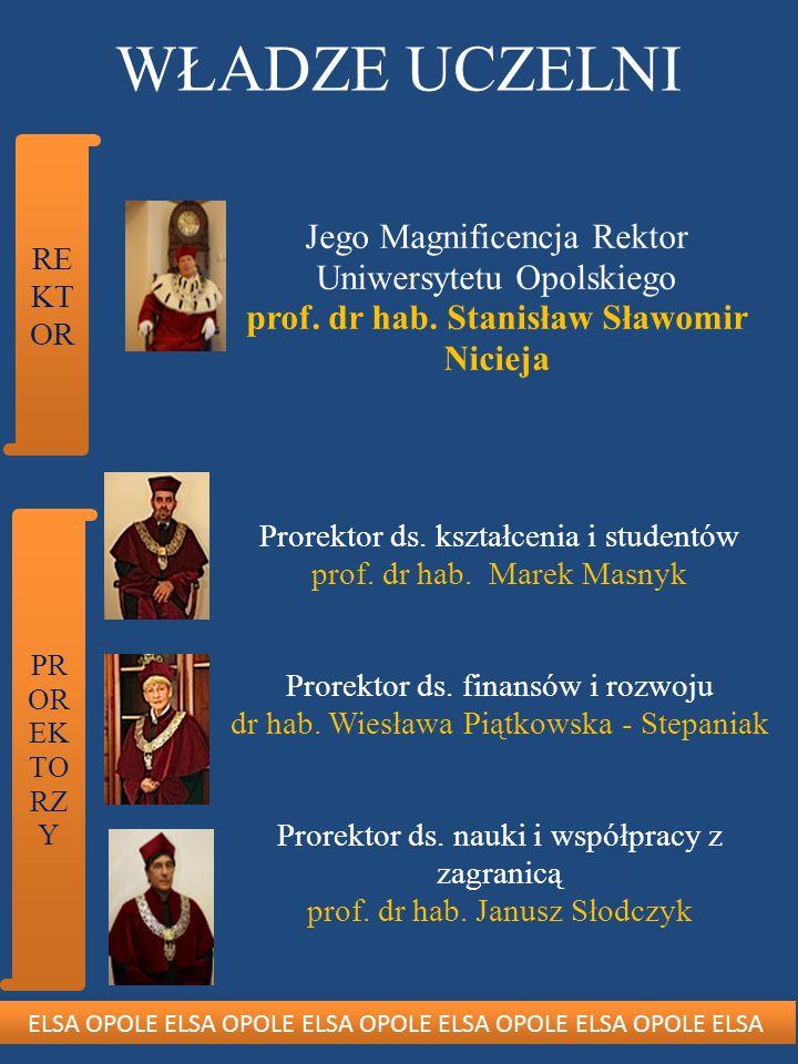 prof. dr hab. Stanisław Sławomir Nicieja