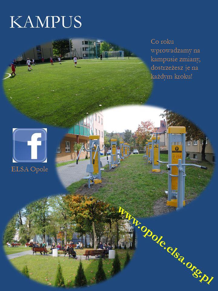 KAMPUS www.opole.elsa.org.pl