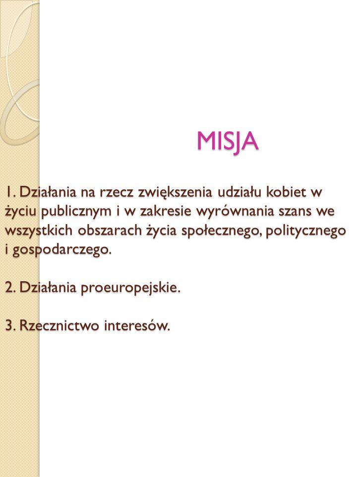 MISJA 1.