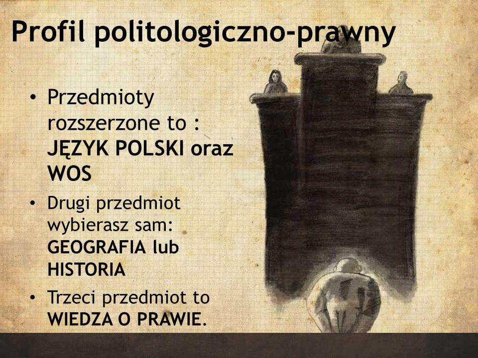 Profil politologiczno-prawny
