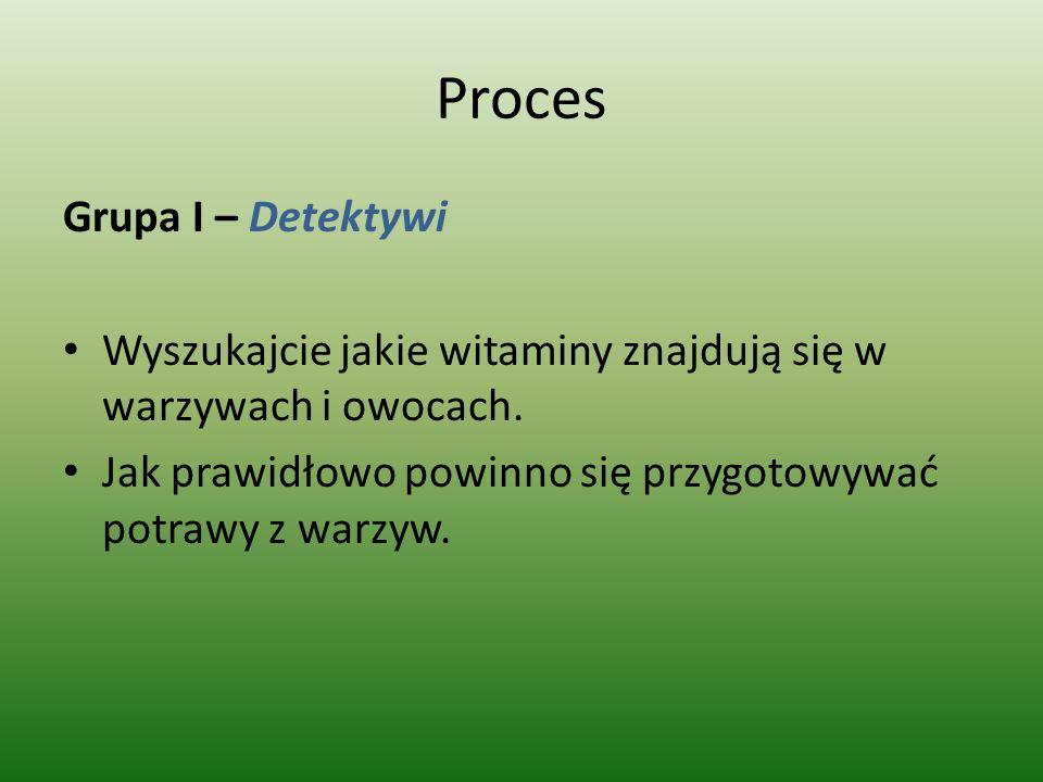 Proces Grupa I – Detektywi