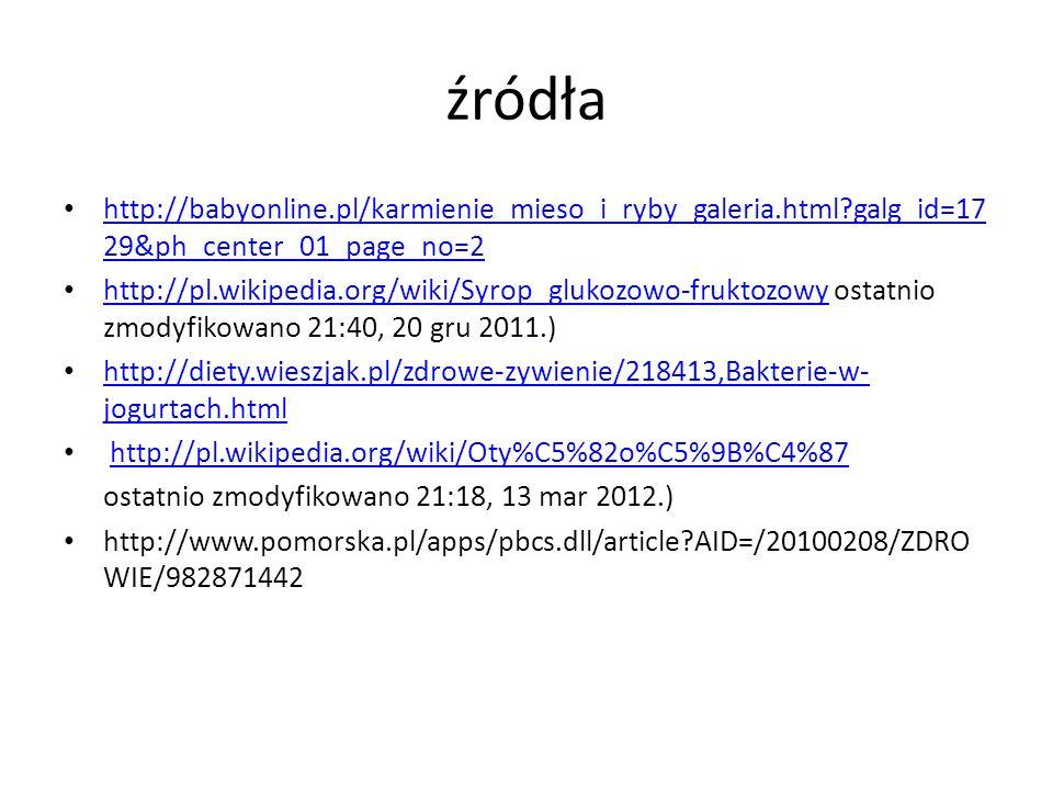 źródła http://babyonline.pl/karmienie_mieso_i_ryby_galeria.html galg_id=1729&ph_center_01_page_no=2.