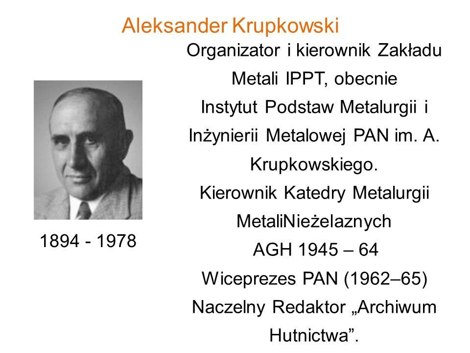 Aleksander Krupkowski