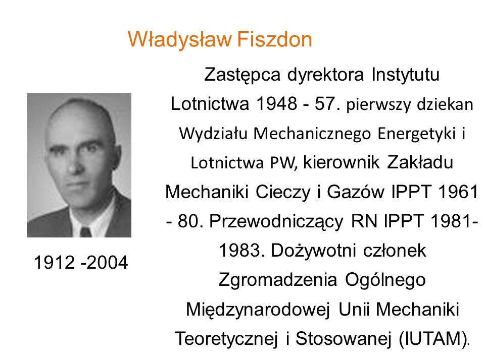 Władysław Fiszdon